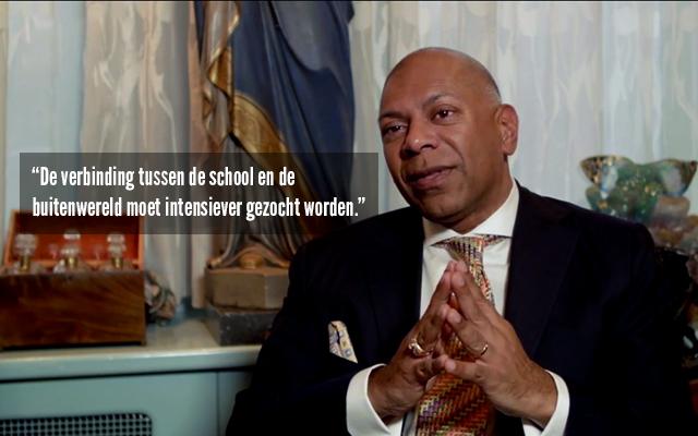 Technologie houdt onderwijs bezig