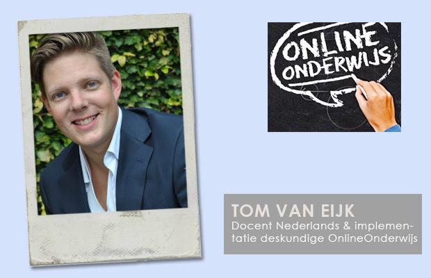 Online professionaliseren met Toets & Train