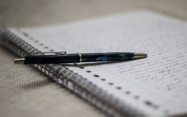 Correctievolgorde examens omgekeerd