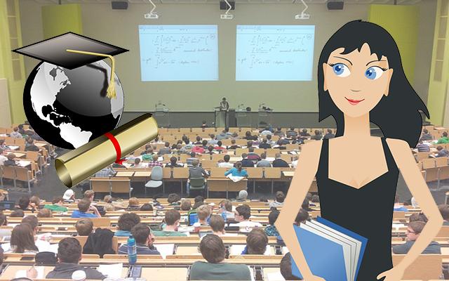 'Combinatiestudies maken einde aan overbevolkte universiteiten'