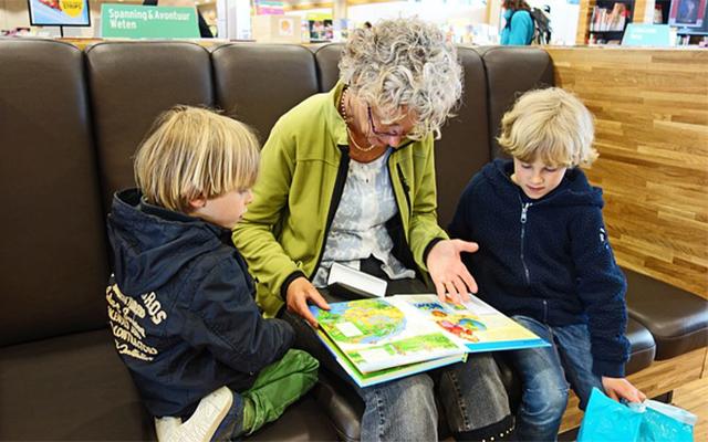 Ouderbetrokkenheid belangrijk voor educatieve ontwikkeling