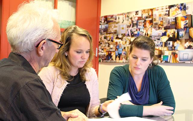 'Minder ingestroomde pabostudenten, meer afgestudeerden verwacht'
