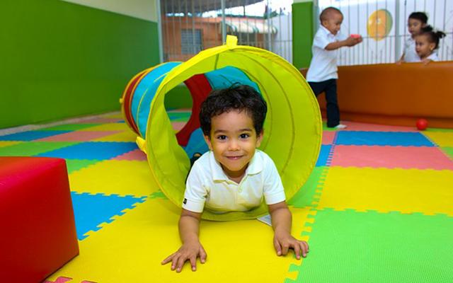 Bijscholing kinderopvangmedewerkers noodzakelijk om aan nieuwe eisen te voldoen