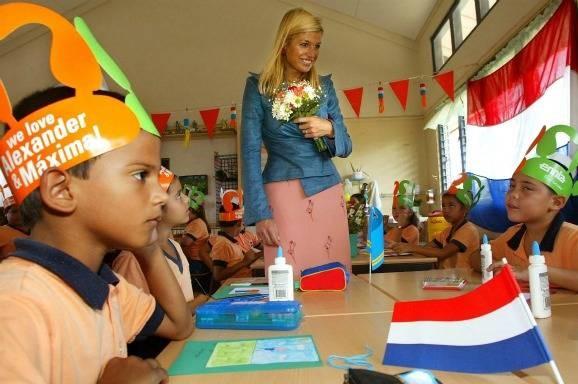 Positief rapport OESO over Nederlands onderwijssysteem