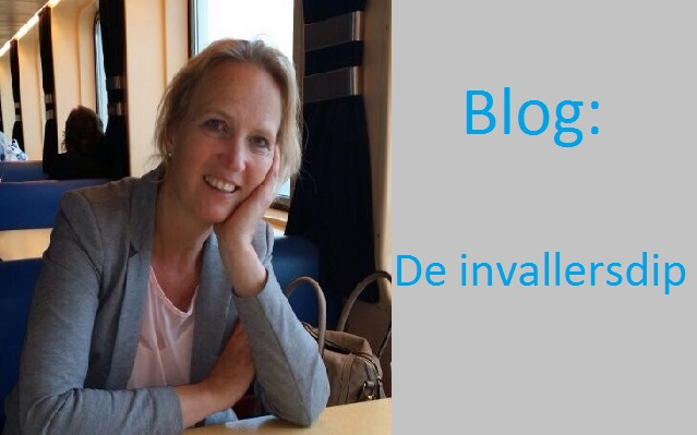 Blog Hetty Hospes – van Rijn: De invaldip